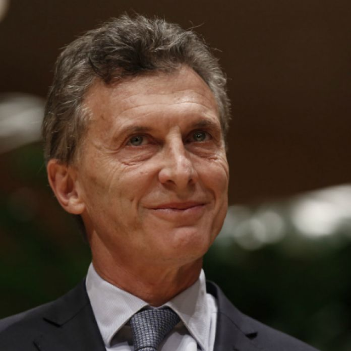 que películas miraba Macri durante su presidencia?