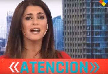 "Edi Zunino le respondió a Lanata en ""Pamela a la Tarde"""