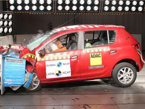 Aplazo para los Renault Sandero y Logan