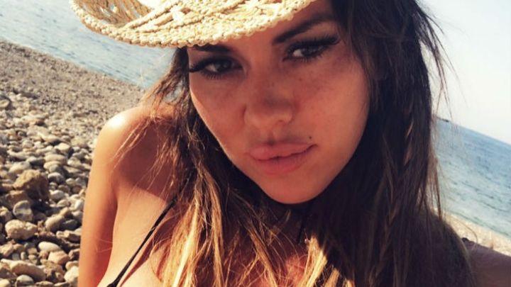 Sorteo y escándalo: Karina Jelinek envuelta en un episodio policial en su casa de Nordelta
