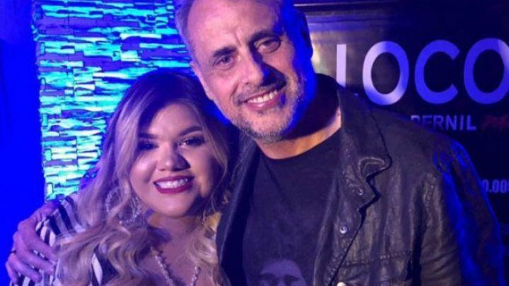 Morena Rial habló del vínculo con Jorge Rial y confirmó si dejará a su hermana conocer a su bebé