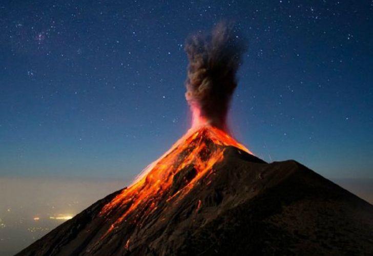 volcan guatemala 20180604