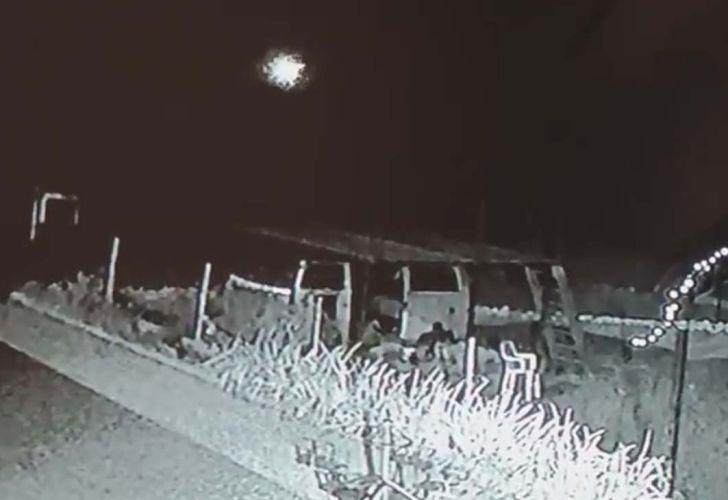 Asteroide 2018 LA