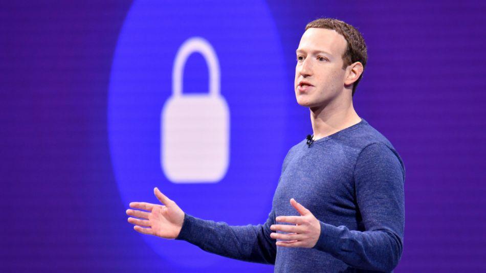 mark zuckerberg facebook 20180605