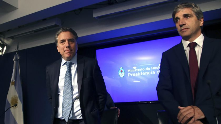 FMI otorga crédito