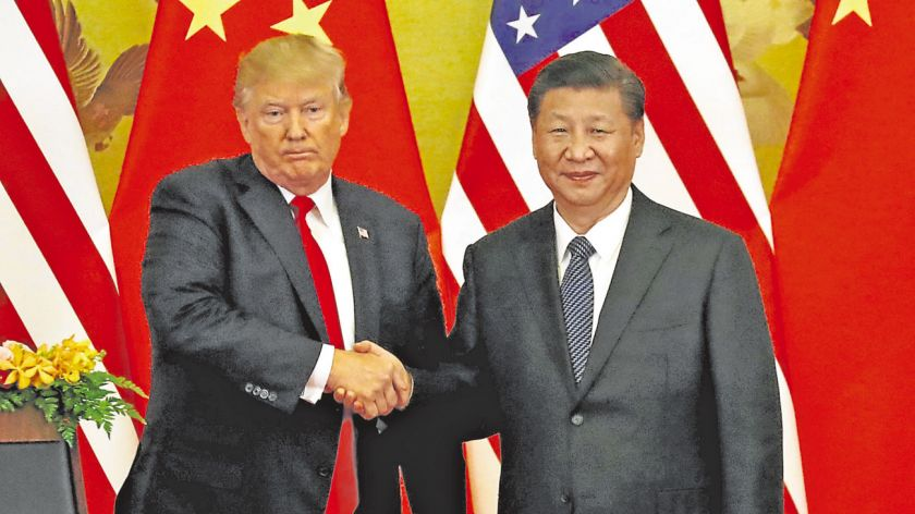 Gobierno de China saluda consenso entre EE.UU. y Corea del Norte