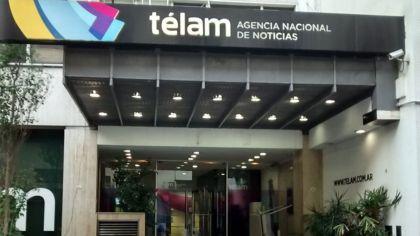 Agencia Télam