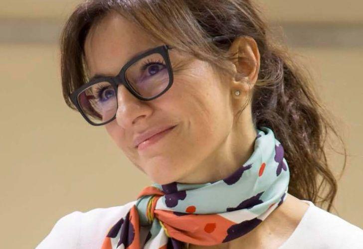 Soledad Acuña, ministra de Educación de la Ciudad de Buenos Aires