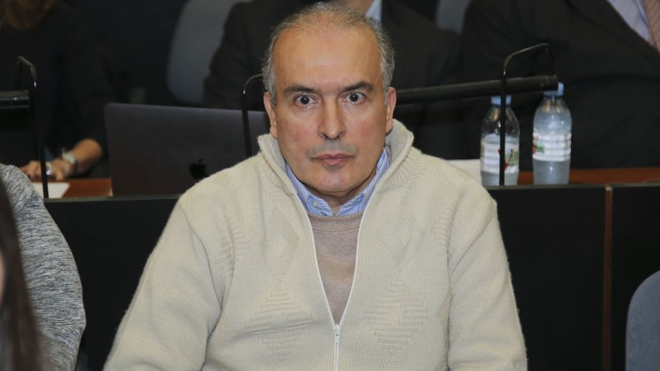 El Tribunal Oral Federal 1 encabeza el juicio oral y público contra el ex secretario de Obras Públicas José López