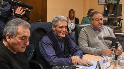 Reunión de los jefes sindicales en Tucuman