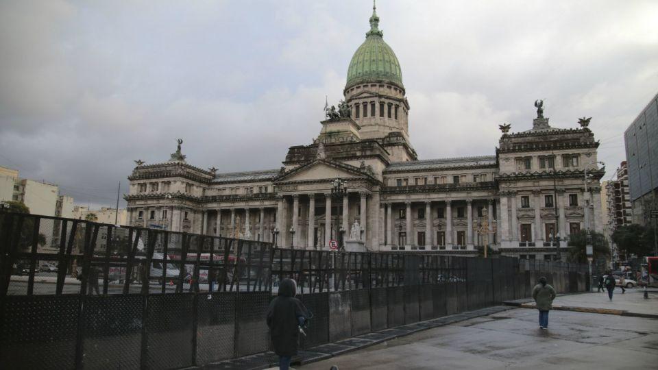 Congreso vallas dividida aborto 20180612