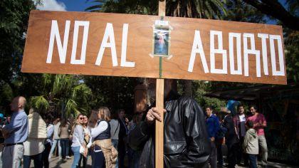 13-06-2018 Manifestaciones contra el aborto