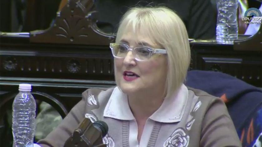 Insólito  Una diputada denunció el negocio del aborto legal