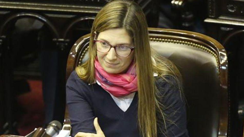 Diputada Silvia Lospennato