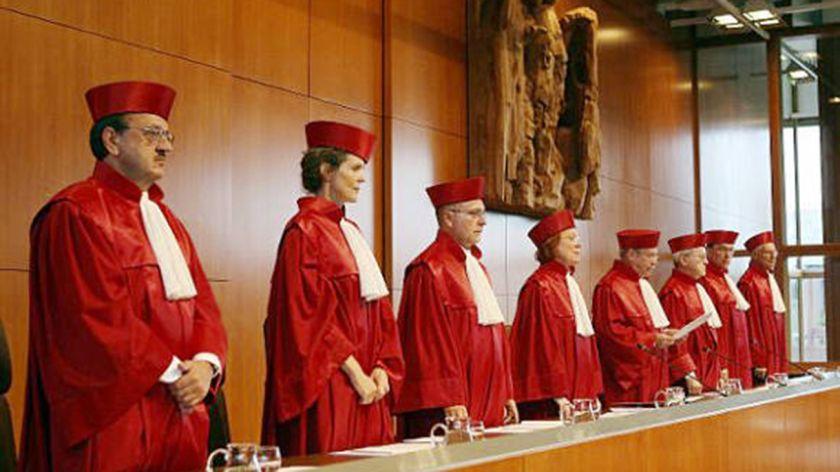 Alemania prohíbe las huelgas de maestros