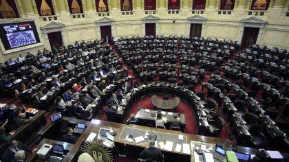 Cámara de Diputados de la Nación 20180619