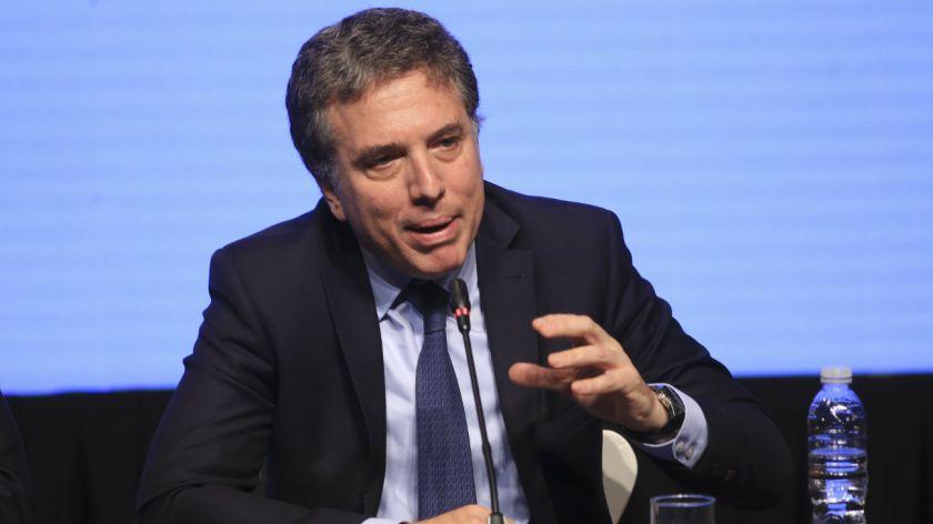 Argentina volvió a ser 'mercado emergente' después de nueve años