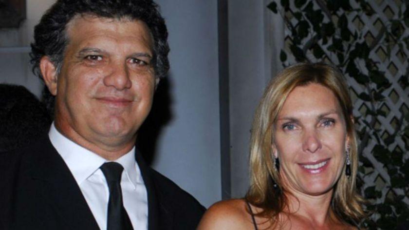 Un hermano de Macri blanqueó U$S 4 millones