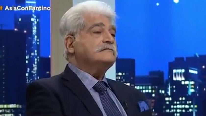 Alejandro Fantino lanzó una crítica lapidaria sobre la selección argentina