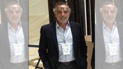 Marcelo Devincenzi, CEO del Grupo Igeotest