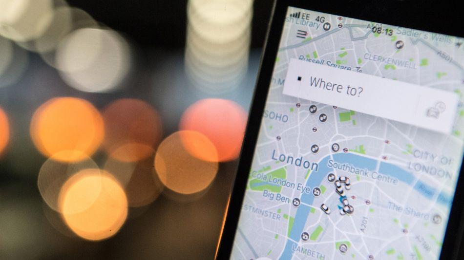 Uber Technologies Inc. Operations As Judges Take Aim At Gig Economy