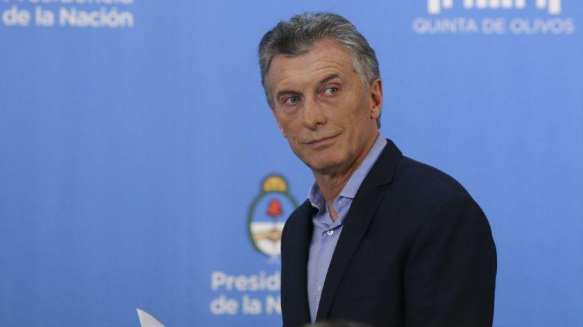 Deuda externa argentina alcanza 253.741 mmd en tres meses