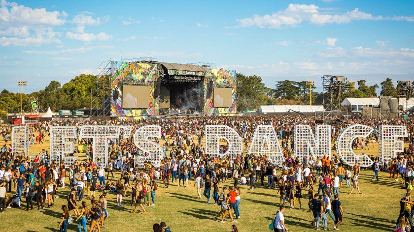 Lollapalooza anunció las fechas de su edición 2019