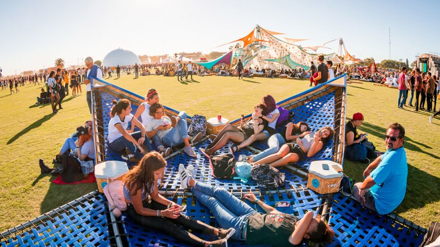 Lollapalooza ya tiene las fechas para desembarcar en el país en 2019