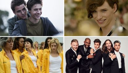 Netflix LGBTIQ