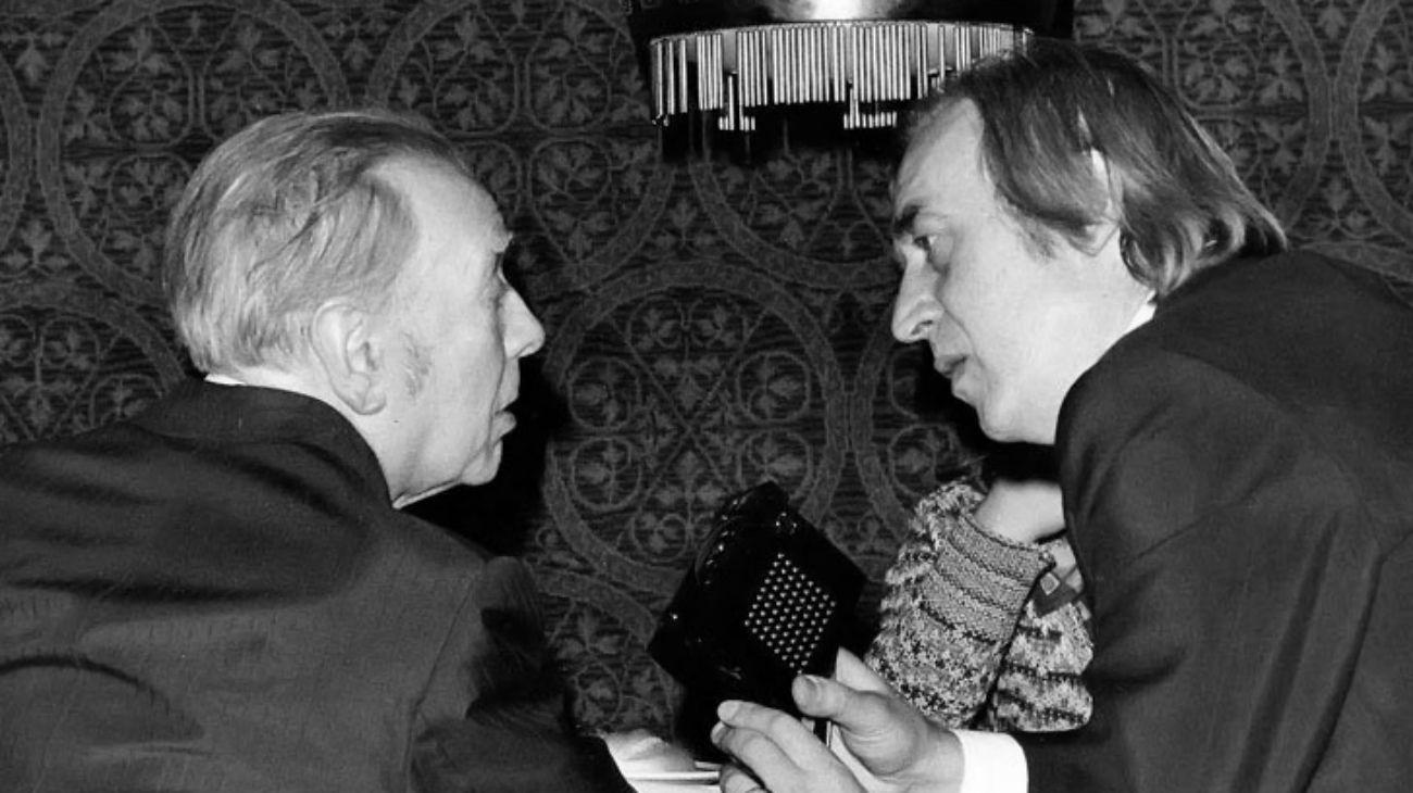 A 30 años de la muerte del escritor,Esteban Peicovich recuerda las charlas que compartieron.