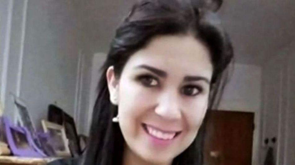 María Cristina Portillo 06292018