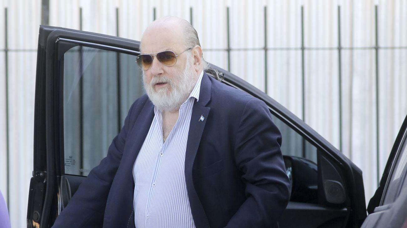 El juez Daniel Rafecas desestimó la denuncia presentada por su par Claudio Bonadio contra los fiscales Federico Delgado y Sergio Rodriguez.