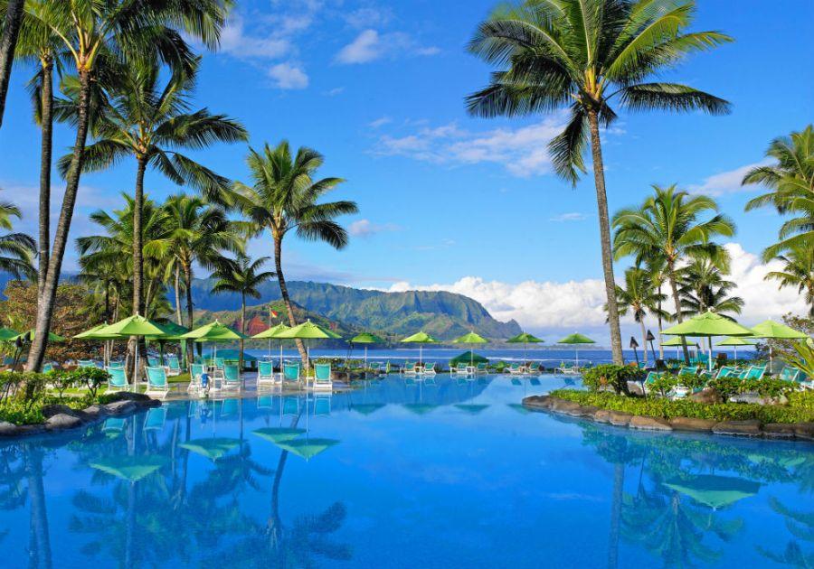 dron america hawaii