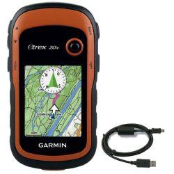 2 GARMIN GPS ETREX 20x