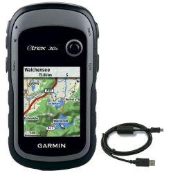 3 GARMIN GPS ETREX 30x