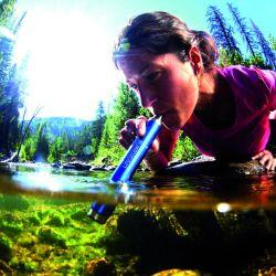 Agua potable en todos los terrenos