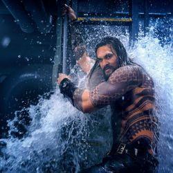Aquaman-Jason Momoa