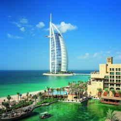 DRON AFRICA Dubai