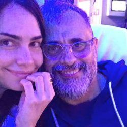 Romina Pereiro-Jorge Rial