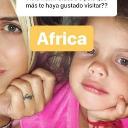 Wanda Nara-pregunta-Africa
