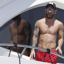 Messi Ibiza vacaciones yate_20180718