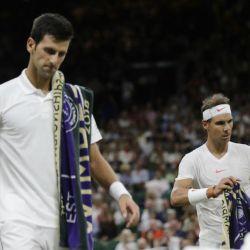 Nadal Djokovic Wimbledon_20180713