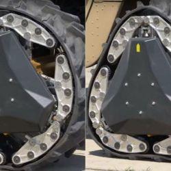 rueda oruga 1