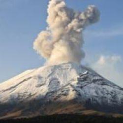 volcan mexico