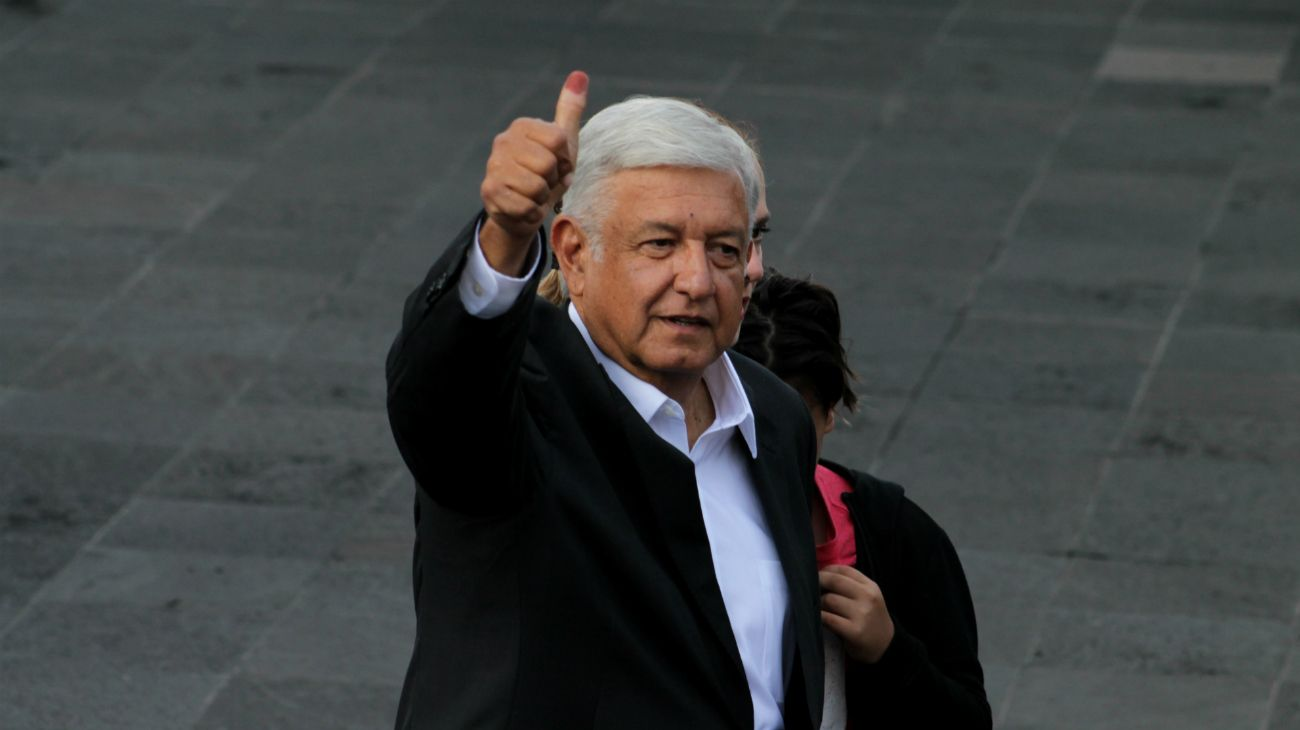 Los críticos de López Obrador dicen que es un caudillo populista y lo comparan con Trump y Maduro.