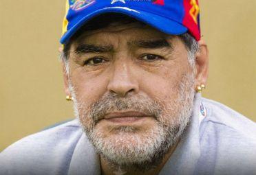 Maradona contra Dalma y Gianinna