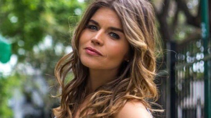 Angie Balbiani reveló que sufrió bullying en Rebelde Way