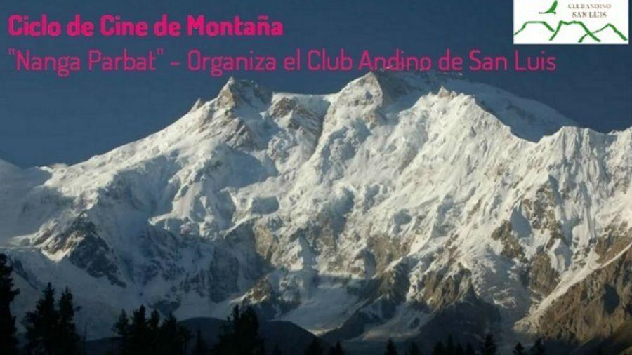 CASL-Prensa-2018-07-Ciclo Cine de Montaña-Nanga Parbat 1