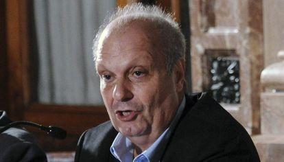 Hernán Lombardi, titular del Sistema Federal de Medios Públicos
