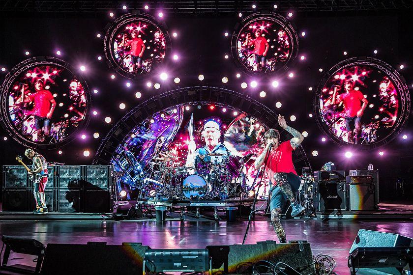Furor por Lollapalooza: 120.000 entradas vendidas en tan solo ¡tres horas!